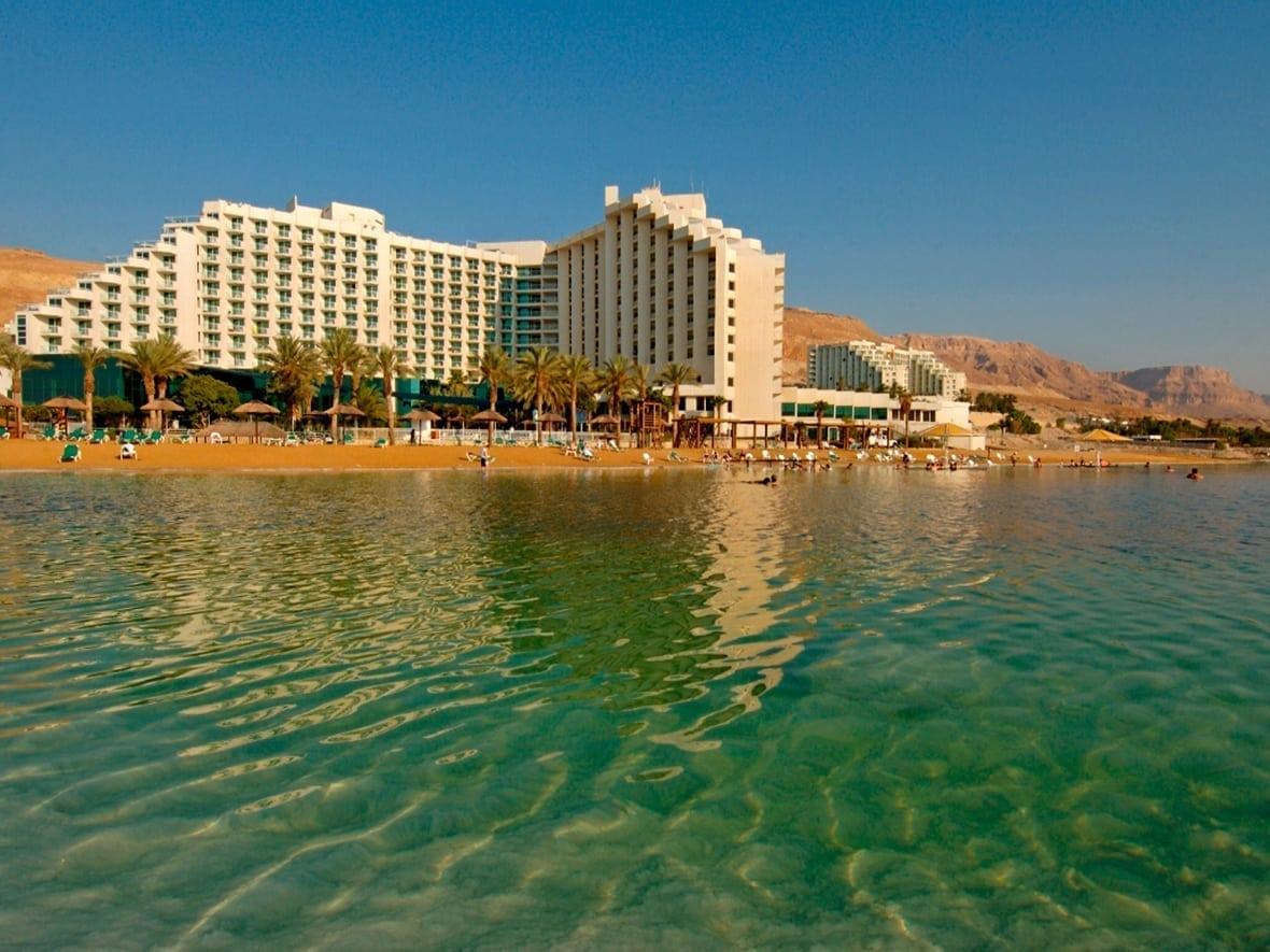 Leonardo Club Hotel at the Dead Sea